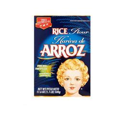 Rice Flour Tres Estrellas