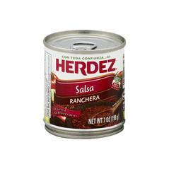 Herdez Ranchera Sauce