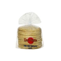 Don Pancho Yellow Corn Thin (For Nacho Chips)