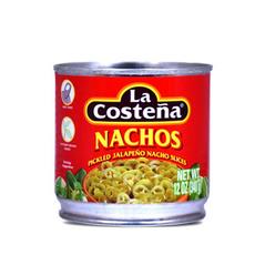 La Costena Jalapeno Nacho Slices