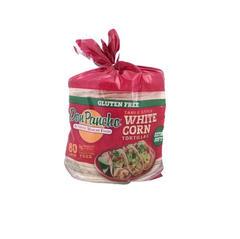 Don Pancho White Corn Tortilla
