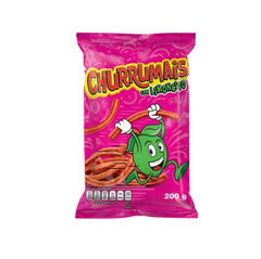 Churrumais Chips