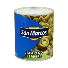 San Marcos Nacho Jalapeno