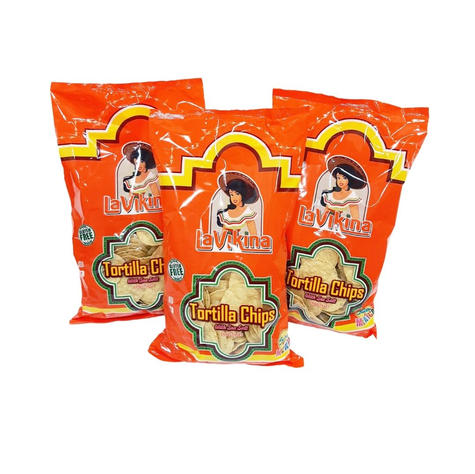 La Vikina Tortilla Chips