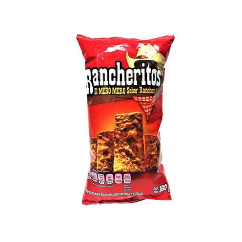 Sabritas Rancheritos