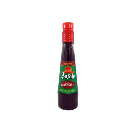 Bufalo Chipotle Sauce