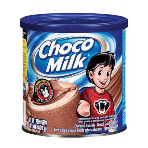 Choco Milk Pancho Pantera
