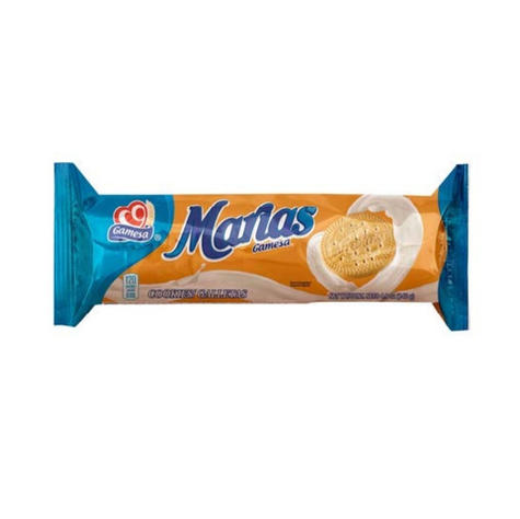 Gamesa Galletas Maria / Roll Marias Cookie