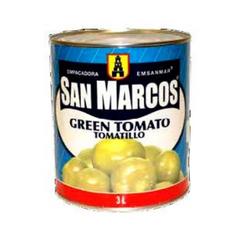 San Marcos Tomatillo Whole