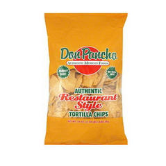 Don Pancho Restaurant Style Chips