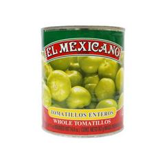 El Mexicano Tomatillo Whole