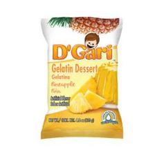 D'Gari Pineapple Gelatin Powder