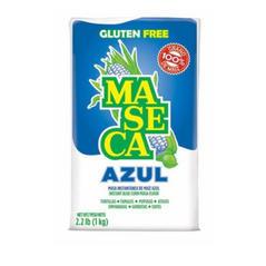 Maseca Blue Corn Flour