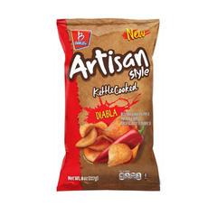 Barsel Artisan Diabla Chips