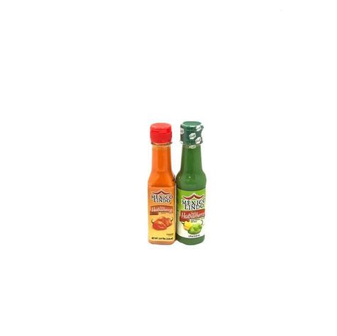 Mexico Lindo Hot Sauce