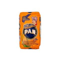 Harina Pan Yellow Corn Flour