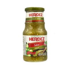 Herdez Green Sauce