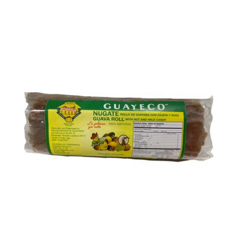 Guayeco Guava Roll with Caramel