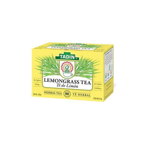 Tadin Te de Limon