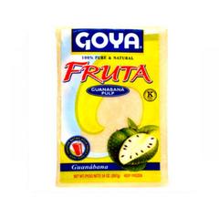 Goya Guanabana Pulp