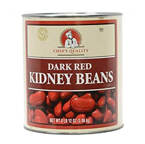 Chef's Quality Red Kidney Beans