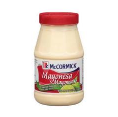 McCormick Mayonnaise