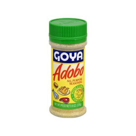 Goya Adobo Con Comino