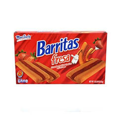 Marinela Barritas Strawberry