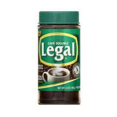 Cafe Legal Decaf