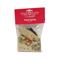 Don Chendo Tamal Spices
