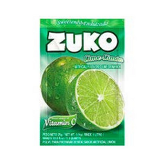 Zuko Lime