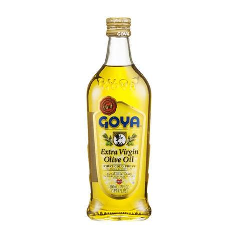 Goya Extra Virgin Olive