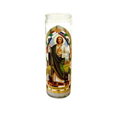 Candle San Judas Tadeo