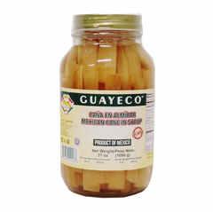 Guayeco Caña