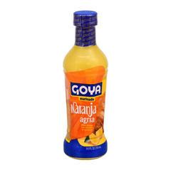 Goya Bitter Orange