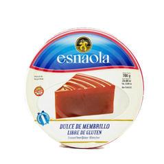 Esnaola Dulce Batata Vainilla