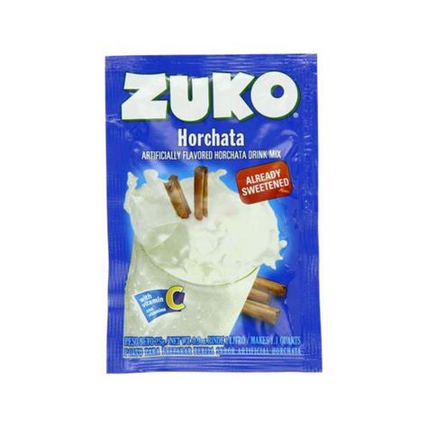 Zuko Horchata