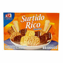 Gamesa Surtido Rico
