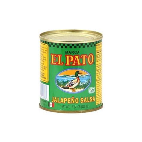 El Pato Green Sauce