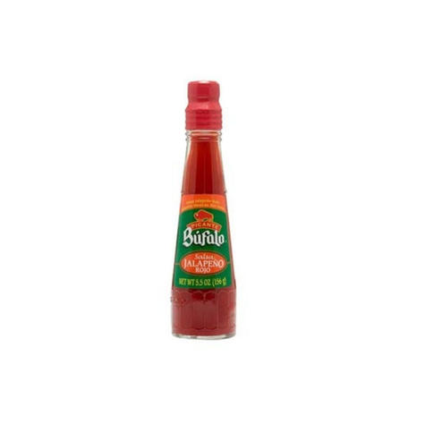 Bufalo Jalapeno Sauce