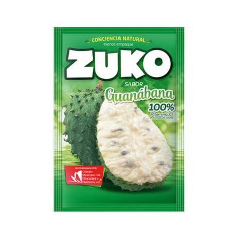 Zuko Guanabana