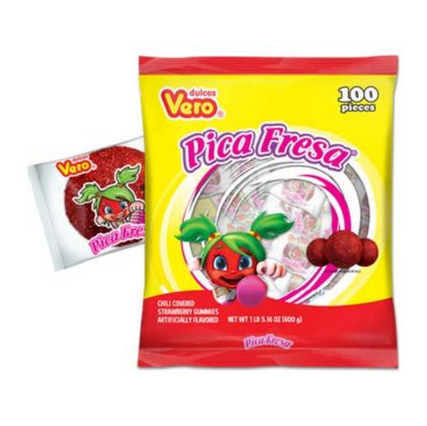 Vero Picagomas Strawberry