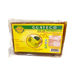 Guayeco Ate de Membrillo