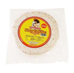 La Vikina Flour Tortilla