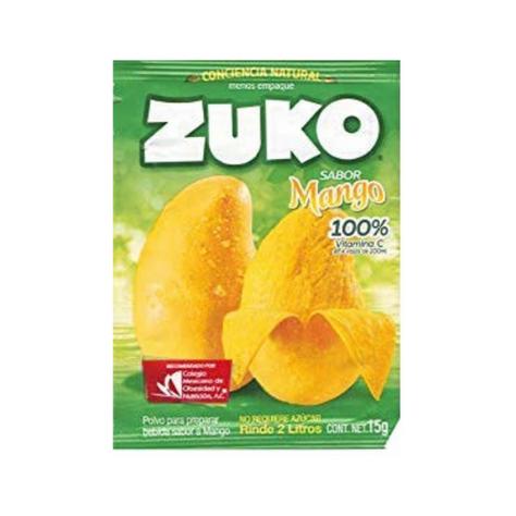 Zuko Mango