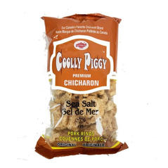 Chicharron Coolly Piggy