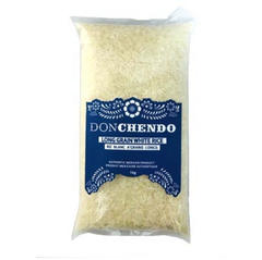 Don Chendo Long Grain White Rice