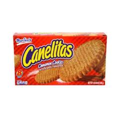 Marinela Canelitas Cinnamon Cookie