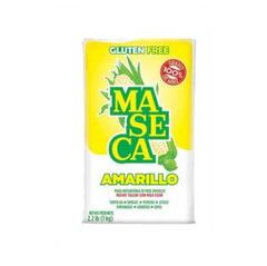 Maseca Yellow Corn Flour