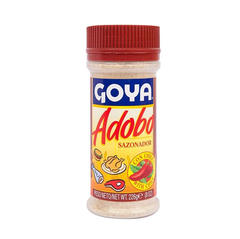 Goya Adobo Con Picante